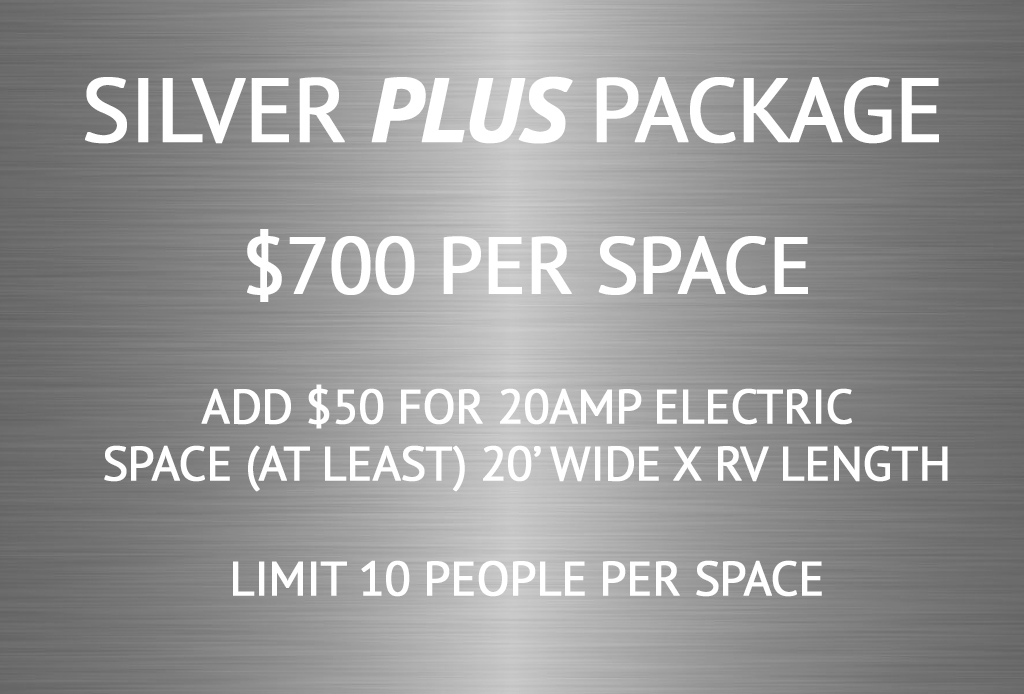 Silver Plus Package